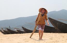 Bị ngừng hỗ trợ sau vụ cá chết, nhiều ngư dân Hà Tĩnh bất bình
