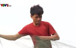 Nhận tiền bồi thường, ngư dân TT-Huế dành một phần trả nợ ngân hàng