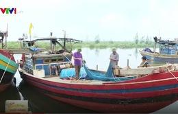 Khẩn trương triển khai bồi thường cho ngư dân miền Trung