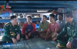 Hà Tĩnh ban hành chính sách tín dụng hỗ trợ ngư dân