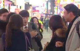 Người Hàn Quốc bình tĩnh sau vụ thử hạt nhân của Triều Tiên