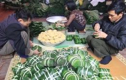 Trợ giúp người di cư tự do từ Lào trở về nước