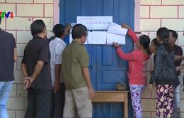 TT-Huế: Người dân giám sát đánh giá thiệt hại sau sự cố môi trường