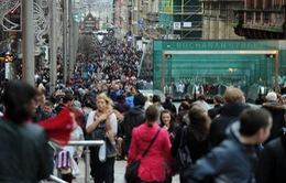 Scotland, Wales sẽ duy trì tiếp cận đầy đủ với thị trường chung EU
