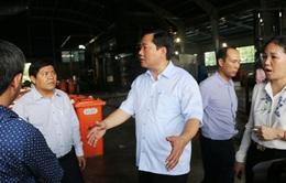 TP. HCM: Nguồn nước gần bãi rác Đông Thạnh có khả năng gây ung thư