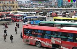 """Những dấu hỏi nếu """"xóa sổ"""" 4 bến xe lớn tại Hà Nội"""