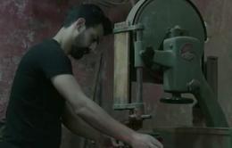 Người dân Syria - Nạn nhân của 5 năm nội chiến kinh hoàng