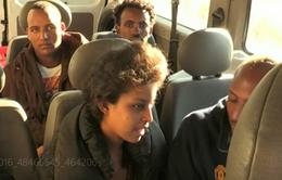 Con đường bí mật đưa người di cư vượt biên giới Italy