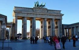 Nhiều người dân Đức thay đổi kế hoạch du lịch vì sợ khủng bố