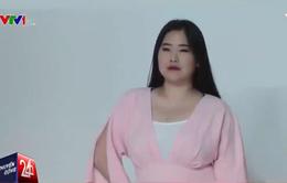 Hàn Quốc: Những người mẫu thừa cân thách thức vẻ đẹp tiêu chuẩn