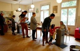 """Người dân Thụy Sĩ """"nói không"""" với thu nhập cơ bản vô điều kiện"""