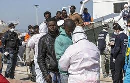 Cảnh sát Italy bị cáo buộc đối xử tàn tệ với người xin tị nạn