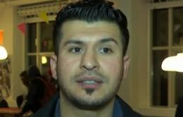 Người tị nạn sốc trước dự luật hạn chế người nhập cư của Đan Mạch