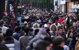 Giá nhà tại Anh sẽ tăng chóng mặt sau động thái cắt giảm lãi suất