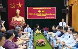 75 năm ngày truyền thống người cao tuổi Việt Nam