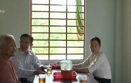 Thừa Thiên-Huế: 32.000 người có công nhận quà của Chủ tịch nước