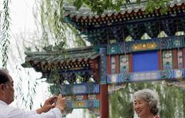 Châu Á sẽ mất 20.000 tỷ USD do già hóa dân số