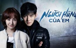 """Phim Hàn Quốc """"Người hùng của em"""" lên sóng VTVcab 7 - D-Dramas"""