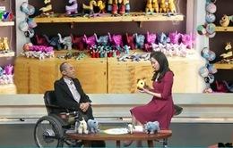 Bến đỗ của những người khuyết tật