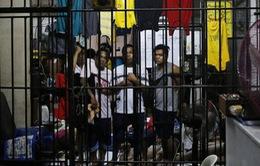 ASEAN: Cải thiện y tế và việc làm cho người nghiện ma túy