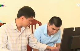 Người thầy của những học trò khuyết tật