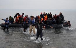 Cộng hòa Czech bác ý kiến về phân bổ người tị nạn