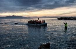 Libya bắt giữ hàng trăm người di cư trái phép
