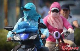 Trung Quốc ban bố báo động về nắng nóng
