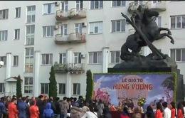Giỗ tổ Hùng Vương trong tâm thức người Việt ở nước ngoài