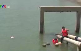Thiếu nguồn cấp nước sinh hoạt tại Bình Thuận