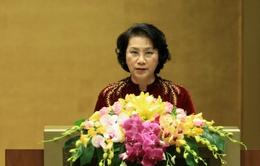 4 vấn đề chính Quốc hội khóa XIV sẽ xem xét tại Kỳ họp thứ hai