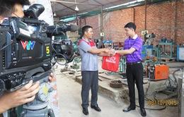 Nguyễn Hải Châu: Nhà sáng chế của nông dân sinh ra từ làng