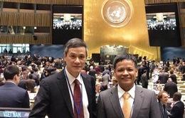 Những thành tựu về Luật quốc tế trong năm 2016 của Việt Nam