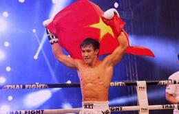 Nguyễn Trần Duy Nhất và chức VĐTG lần thứ 5