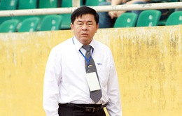 Đề xuất tạm đình chỉ nhiệm vụ của Trưởng ban trọng tài Nguyễn Văn Mùi
