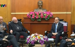 Việt Nam luôn quan tâm đến đồng bào công giáo