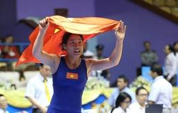 Lịch thi đấu Olympic Rio ngày 18/8 của TTVN: Chờ tin vui từ Nguyễn Thị Lụa