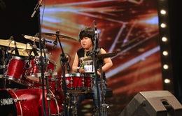 """Vietnam's Got Talent: Lộ diện tài năng Huy Tuấn """"chờ đợi suốt 4 năm"""""""