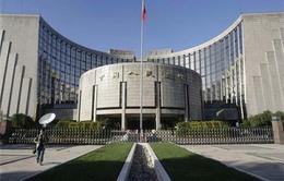 Nợ xấu tại ngân hàng thương mại Trung Quốc ở mức đỉnh