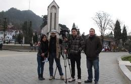 PGĐ TT Báo chí và Hợp tác truyền thông Quốc tế: Hy vọng phim về du lịch Lào Cai sẽ có giải thưởng