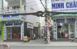 Xử phạt thêm 3 nhà thuốc Minh Châu bán thuốc tây lậu