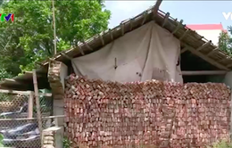 Hưng Yên: Nhận tiền hỗ trợ nhưng... không chịu dỡ bỏ nhà