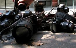 74 nhà báo thiệt mạng trong năm 2016