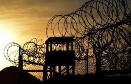 Mỹ xúc tiến đóng cửa nhà tù Guantanamo