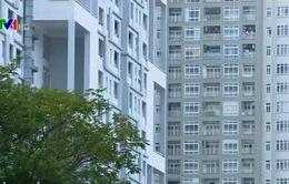 Rủi ro kinh doanh bất động sản có thể tăng từ 150% lên 250%