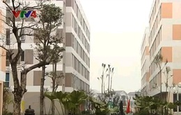 Nhật Bản - đối tác chiến lược về giải quyết vấn đề nhà ở tại Việt Nam