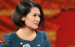 Nhà báo Thu Hà: Vị trí Trưởng Ban giám khảo không mang đến quá nhiều sức ép