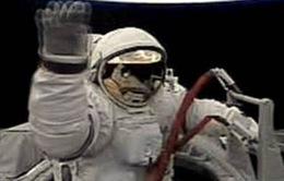 Thử nghiệm tái tạo Oxy cho con người trong không gian kín sẽ kết thúc vào ngày 14/12