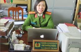 Nhà khoa học xuất sắc Việt Nam năm 2016 khởi nghiệp từ niềm đam mê
