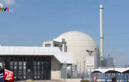 Đức phát hiện báo cáo giả về an toàn của các nhà máy hạt nhân